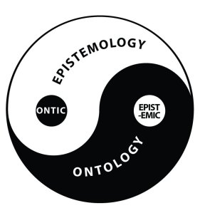 epistemic-ontic-V-ology